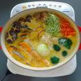 12.29あまり野菜のクラムチャウダー鍋