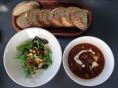 4.4彩り野菜とブリスケのビーフシチュー